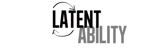 INVITRO latent ability